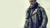 FOTO: Tom Hardy ve filmu Mad Max 4