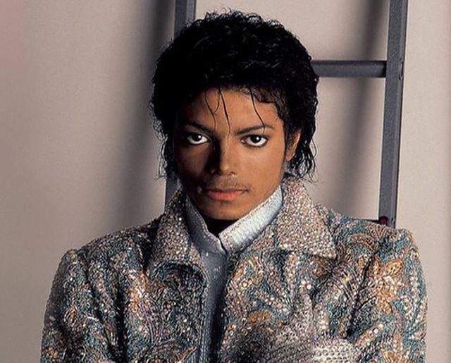 FOTO: Michael Jackson