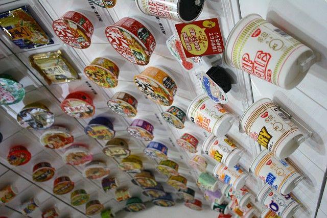 OBR: Muzeum nudlových polévek