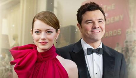 FOTO: Nominace na filmové ceny Oscar 2013
