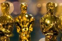 FOTO: Oscar - soška filmových cen