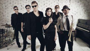 FOTO: Parov Stelar Band