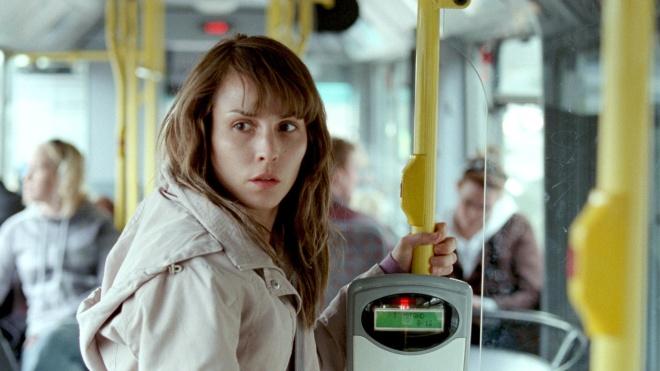 Noomi Rapace v poněkud civilnější roli než jako Lisbeth Salander z Muži, kteří nenávidí ženy   Zdroj: Film Europe