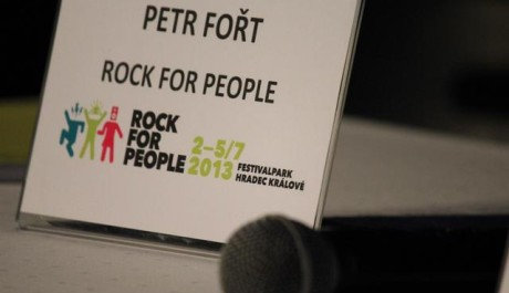 FOTO: Rock for People 2013