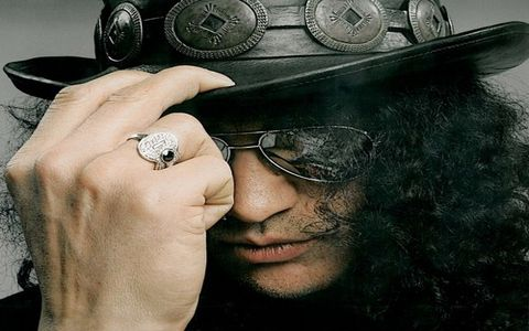FOTO: Slash-priorita