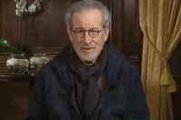 FOTO: Režisér Steven Spielberg