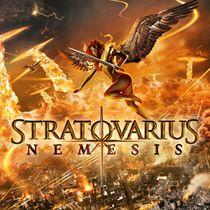 FOTO: Stratovarius - Nemesis