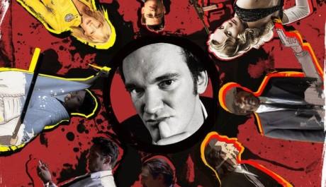 FOTO: Quentin Tarantino