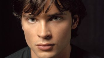 FOTO: Tom Welling bude ve filmu o Kennedym