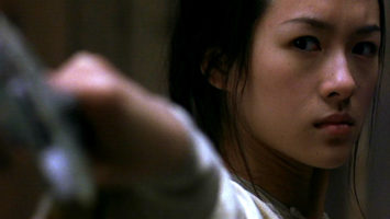 FOTO: Shu Lien ve filmu Tygr a drak