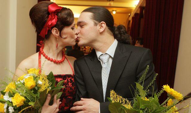FOTO: P. Janeckova a L. Spiner