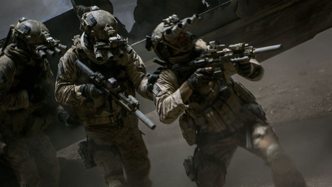 FOTO: Zero Dark Thirty