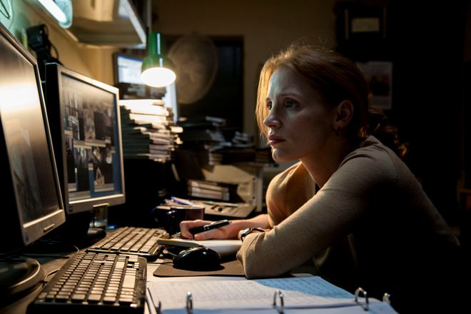 FOTO: Zero Dark Thirty (2012)