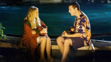 FOTO: 50 First Dates Sandler Barrymore