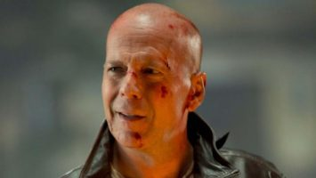 FOTO: A Good Day to Die Hard Bruce Willis