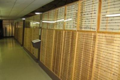 OBR: Muzeum ostatého drátu