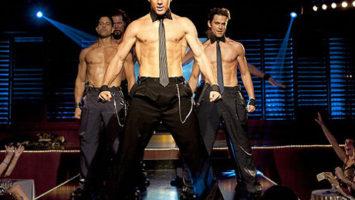 FOTO: Channing Tatum - Warner Bros. Pictures - Bez kalhot