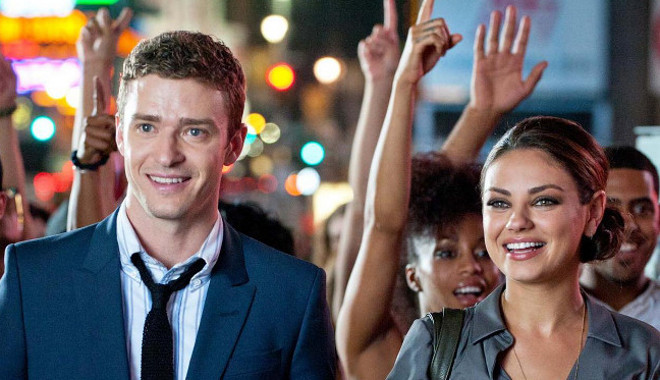 FOTO: Friends with Benefits