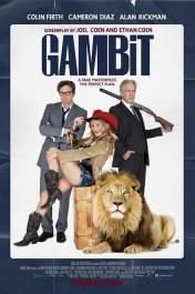 FOTO: Gambit Poster
