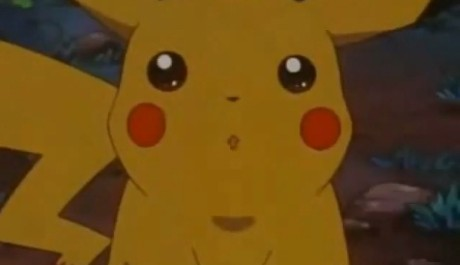FOTO: Pikachu