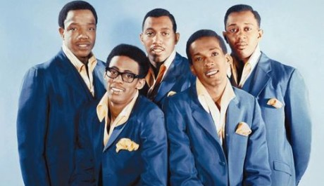 The Temptations Zdroj: last.fm