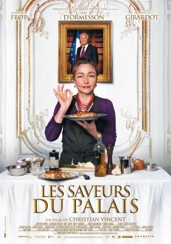 Z prezidentske kuchyne plakat