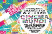 FOTO: Cinema Mundi plakat