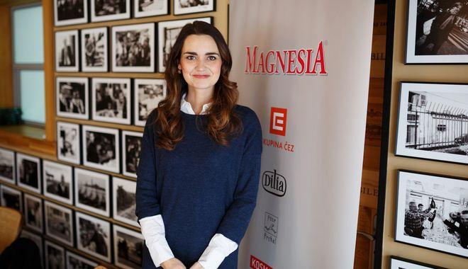 FOTO: Daniela Písařovicová