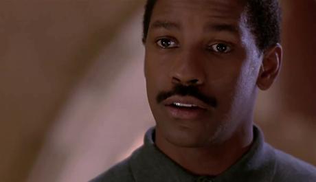 FOTO: Denzel Washington ve filmu Philadelphia