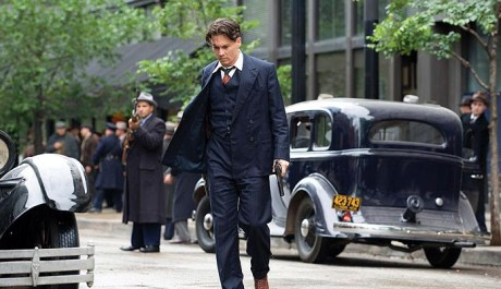 FOTO: Johnny Depp Public Enemies
