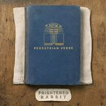 FOTO: Frightened Rabbit - Pedestrian Verse