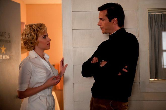 Když se potká Norman Bates se svou obětí...