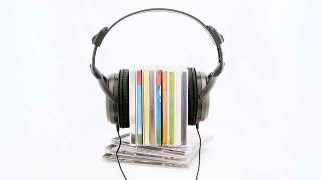 FOTO: Hudební novinky na CD