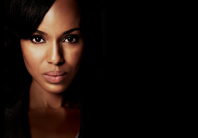 FOTO: Kerry Washington
