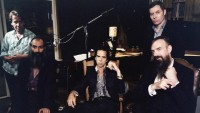 FOTO: Nick Cave and The Bad Seeds
