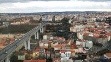 Obr. Nuselký most