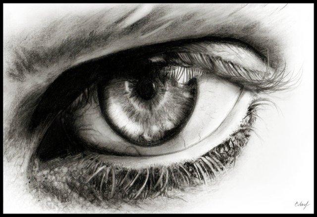 Jak Nakreslit Oko Kresleni Obliceje Zvladnete Do Detailu I Vy