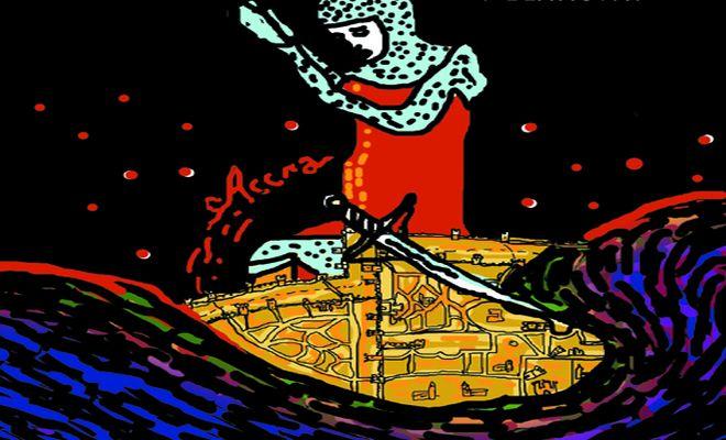 OBR: Paulo Coelho: Rukopis nalezený v Akkonu