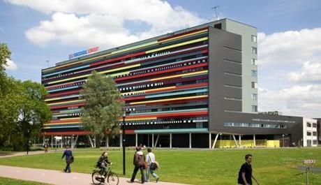 FOTO: Pedagogická fakulta Univerzita Utrecht