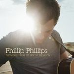 FOTO: Phillip Phillips - The World From The Side Of The Moon