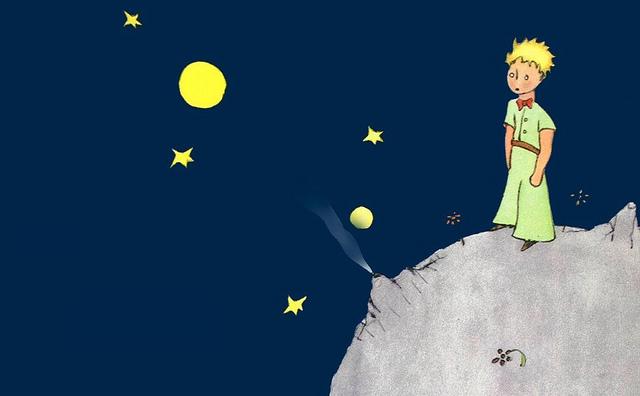 FOTO: Třetí nejpřekládanější knihou je Malý princ, Zdroj: barnesandnoble.com