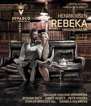 FOTO: Rebeka, Divadlo na Vinohradech