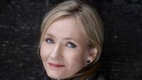 FOTO: J. K. Rowling