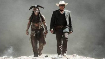 FOTO: The Lone Ranger