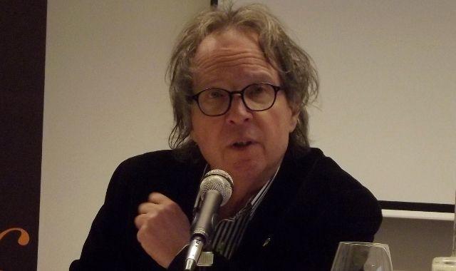 FOTO: Michael March, Festival spisovatelů