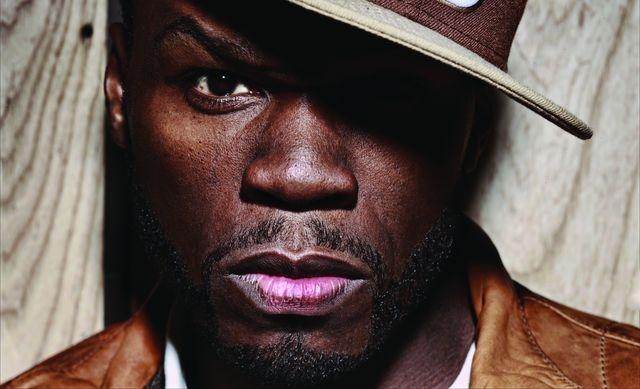 FOTO: 50 Cent