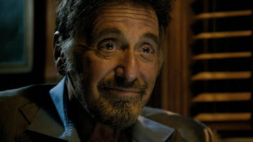 FOTO: Al Pacino ve filmu Stand up guys