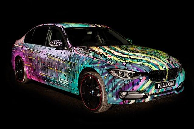 FOTO: BMW_3_Series_FLUIDUM_by_Andy_Reiben_02