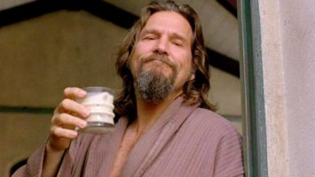 FOTO: Big Lebowski Jeff Bridges