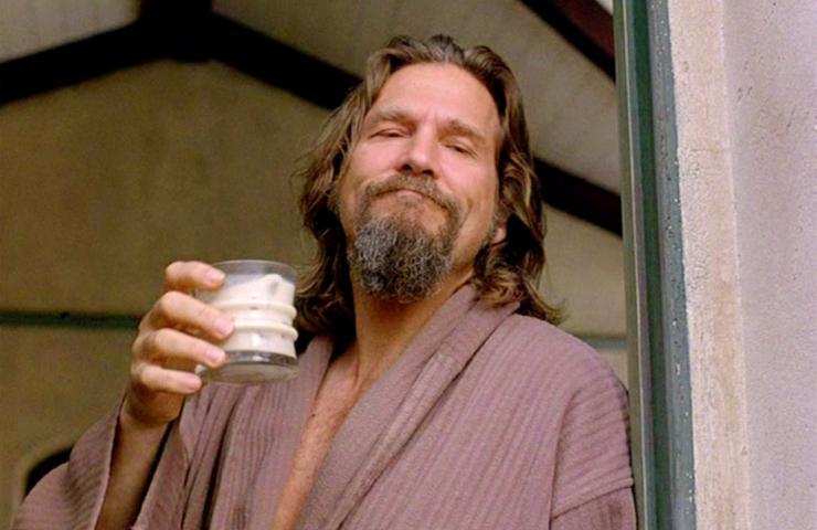 FOTO: Big Lebowski Jeff Bridges